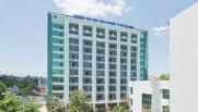 Điểm chuẩn Đại học Công nghiệp TP HCM 2018